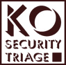 KO Security (NEW)